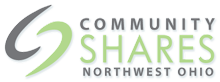 Northwest Ohio Community Shares Logo